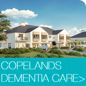 Copelands Dementia Care