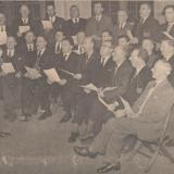 Grosvenor Hall Male Choir (1965)
